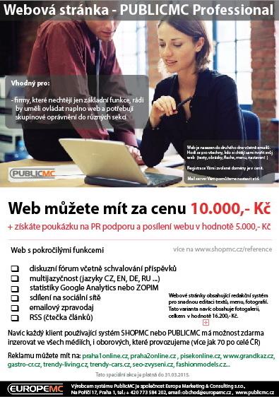 PUBLICMC Professional